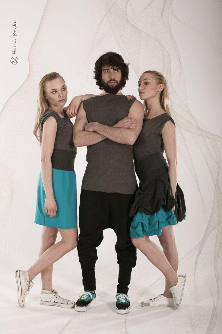#hultajpolski #spring #spring2014 #fashion #premiere #girls #skirt