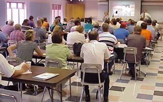 Sternberg Museum Meeting Room 785-625-5298