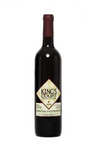 Red Wine | 2005 Marechal Foch Reserve Dry