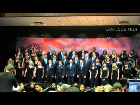 ¿Te ves en el Nuevo Mundo? - En Vivo - Coro y Orquesta - Cántico 134 - YouTube