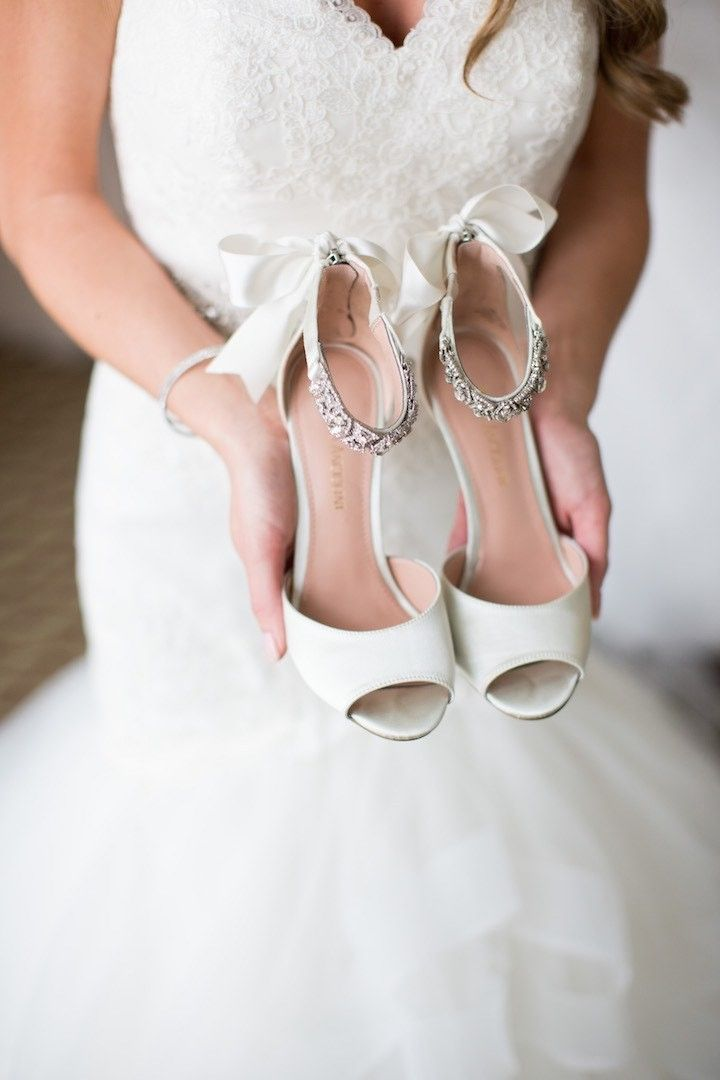 Glamorous Florida Wedding at the Vinoy Hotel
