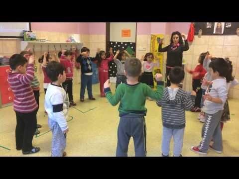 Elma Kurdu Oyunu - YouTube