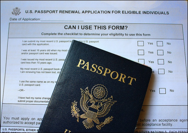 passport renewal appointment for ofw