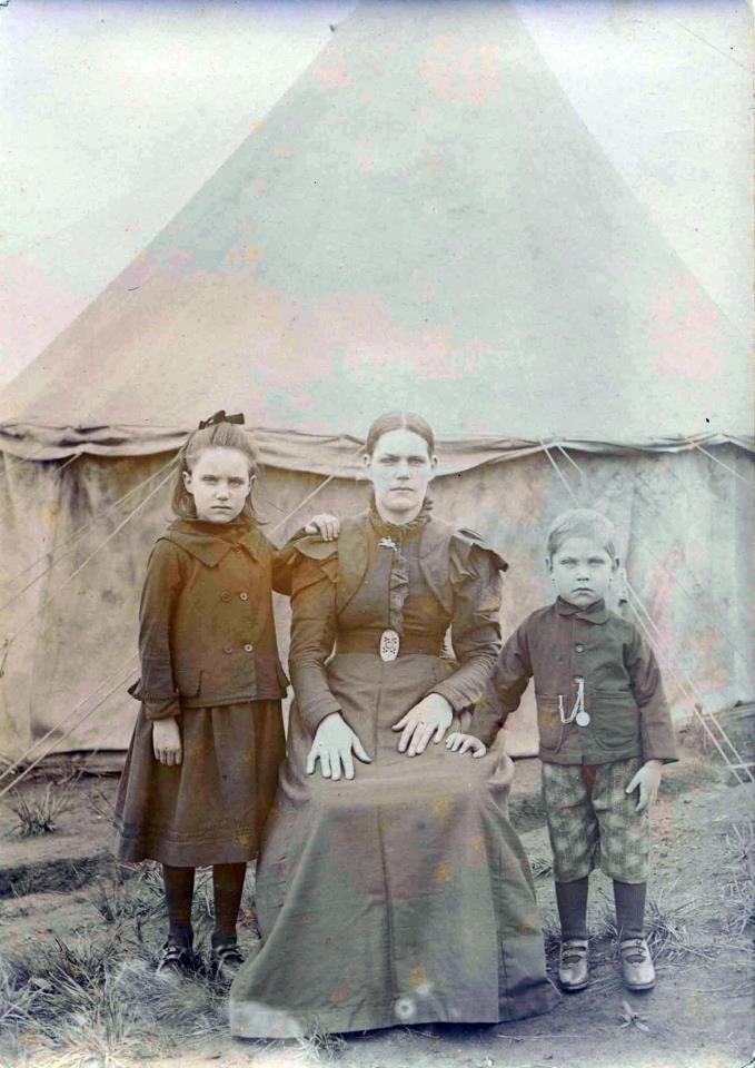 Pietermarizburg Camp