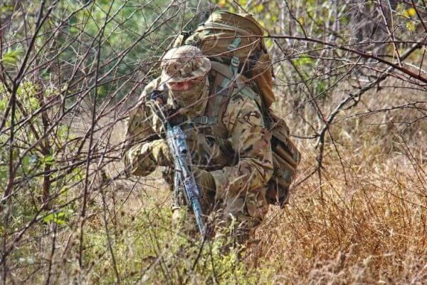 Боевики нарвались на жесткий ответ ВСУ под Авдеевкой
