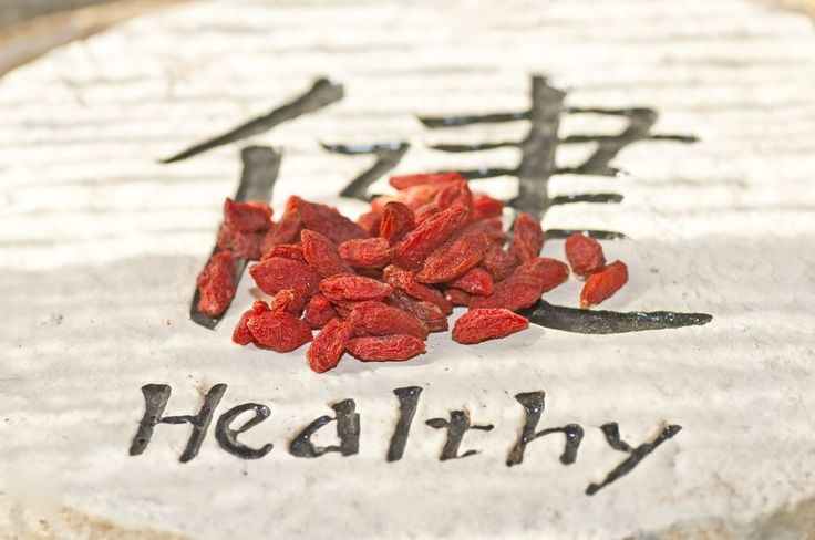 Chinese Traditional Medicine – An Alternative to Heal Your Child