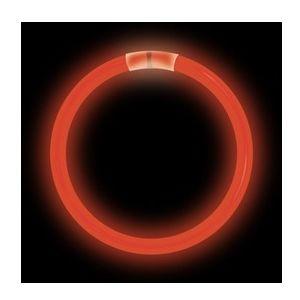 Glow Bracelet Red