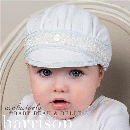 Harrison Cotton Hat