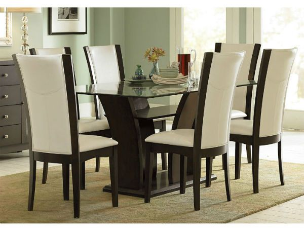 Choose Your Unique Dining Table and 6 Chairs | Interior Decoration