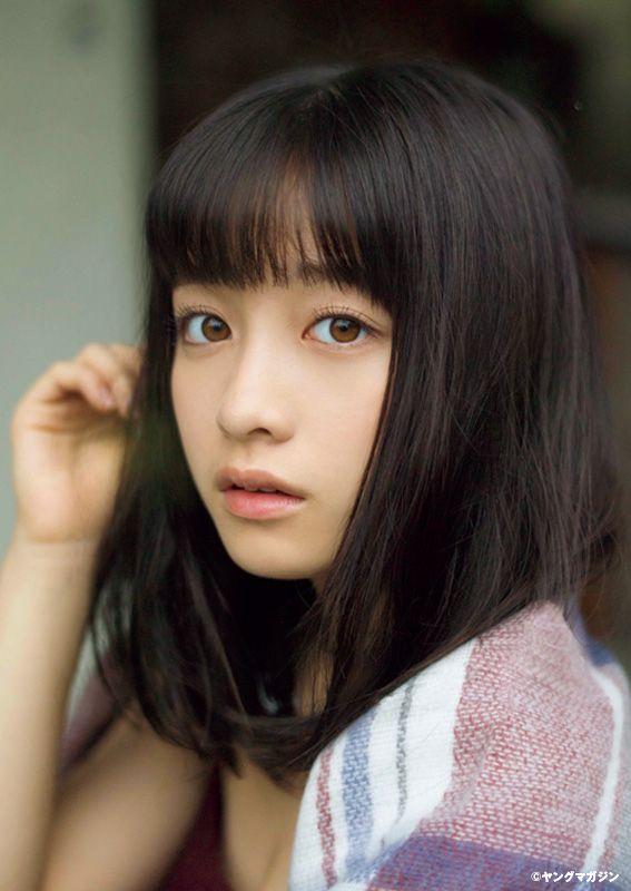 La fille et le chat | itsumono: 橋本環奈(Rev. from DVL) «...