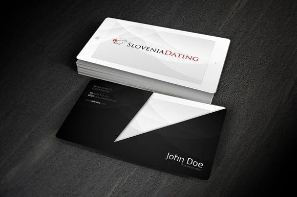 8 best templates business cards images on pinterest business check out 2 ipad looking business cards by pletikos on creative market templates business reheart Gallery