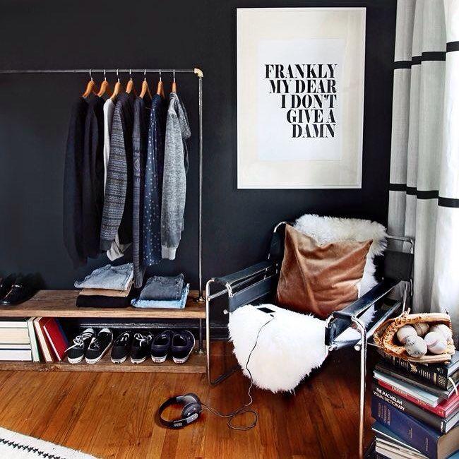 Masculine... #homedesign #lifestyle #style #designporn #interiors #decorating #interiordesign #interiordecor #architecture #landscapedesign