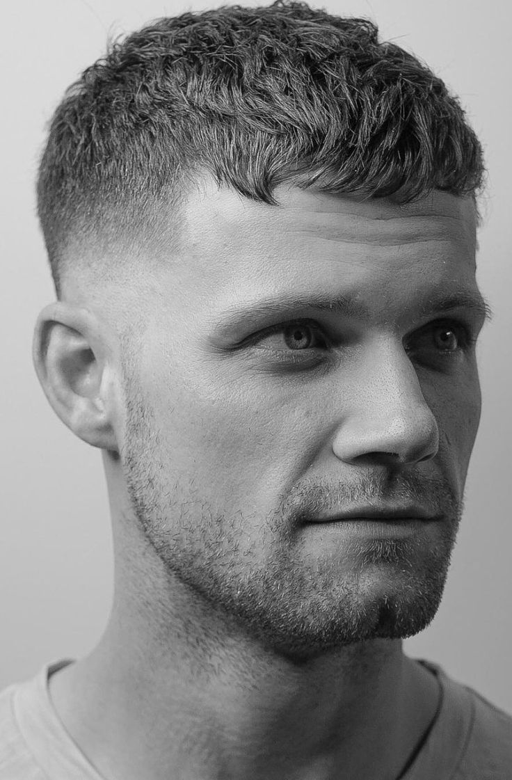 33 short haircuts men must definitely try in 2020