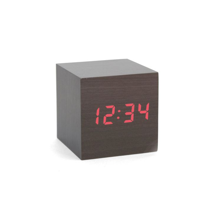 Clap Alarm Clock by Kikkerland