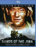 Sands of Iwo Jima [Blu-ray] [English] [1949], 27010464