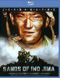 Sands of Iwo Jima [Blu-ray] [English] [1949], 27010464