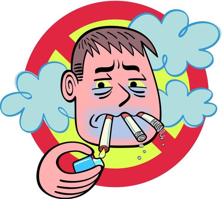 dia del no fumador animado - Buscar con Google