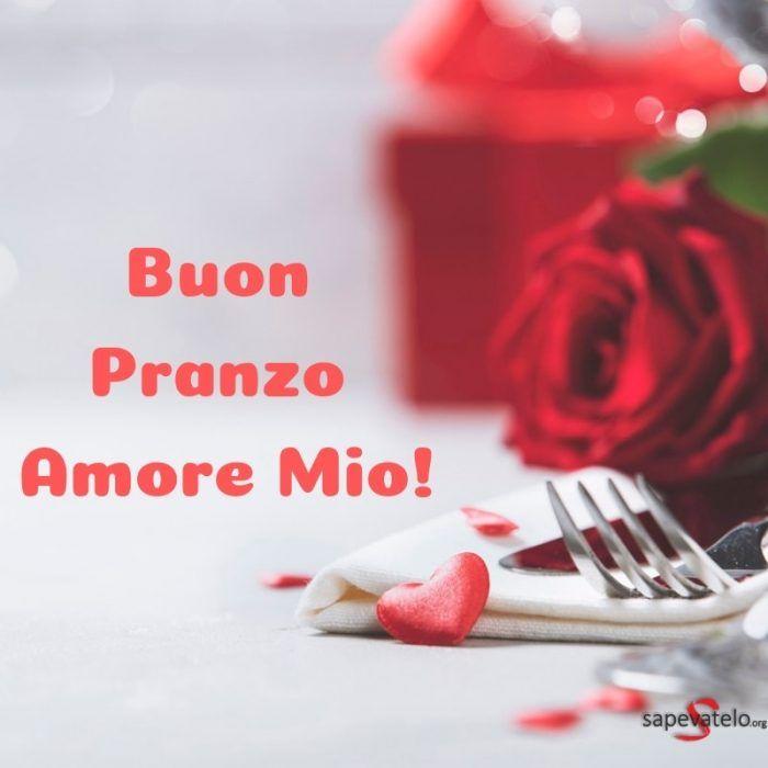 Estremamente Buon Pranzo immagini e foto gratis da condividere   Pranzo, Amore OQ09