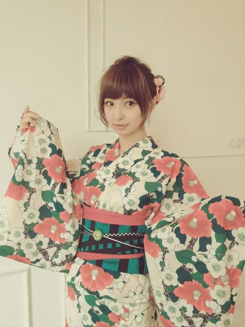 Mariko Shinoda ##3  https://www.facebook.com/KIMOKAME