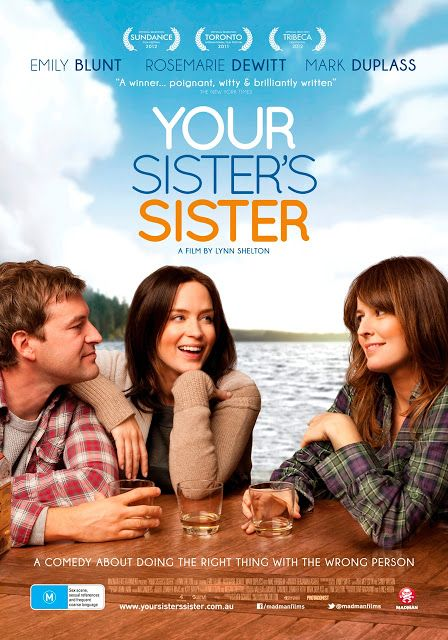 Nailla Movies: LGBT Movies | Your sister's sister 2011 online free