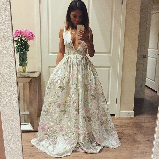 My favorite kind of dresses #Lurelly | lurelly.com