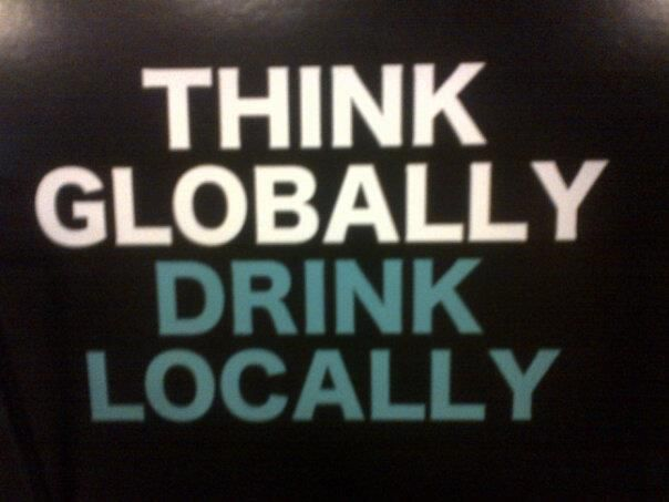 #glocal