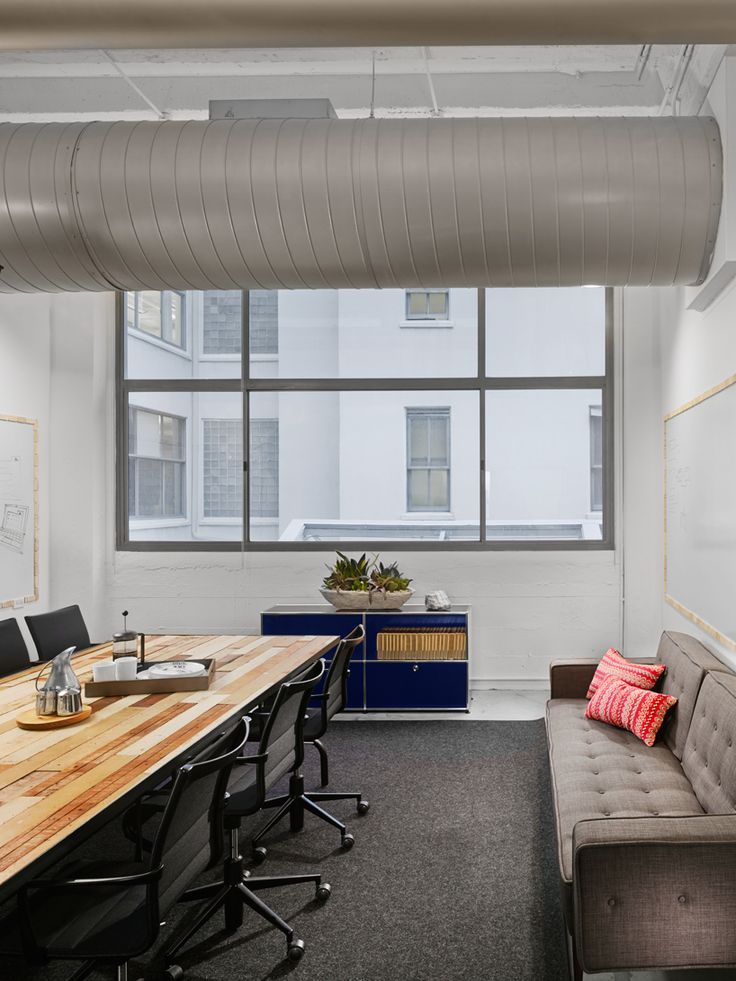 sneak peek of the san francisco hightail office headquarters