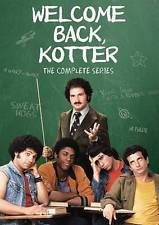 Welcome Back Kotter: The Complete Series (DVD, 2014, 16-Disc Set) BRAND NEW