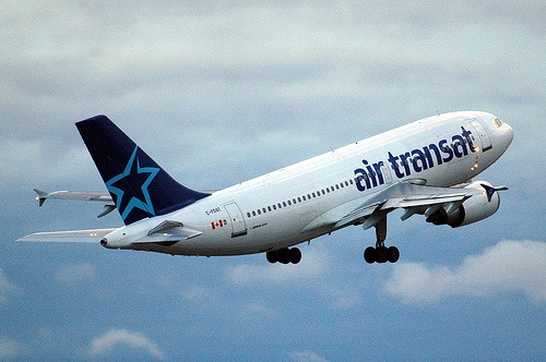 Canada by Air Transat