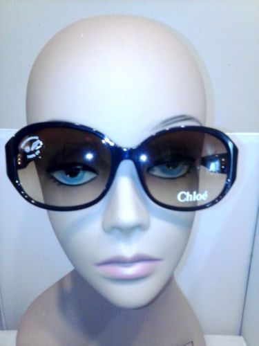 CHLOE BRAND NEW AUTHENTIC LADIES MADE IN FRANCE SUNGLASSES CL2275 MSFRP $415.00. www.jewelsgemspriceless.com.
