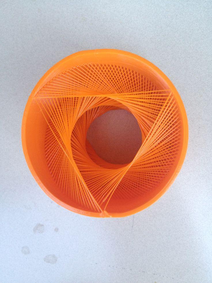Print with Silkworm plugin in Rhino
