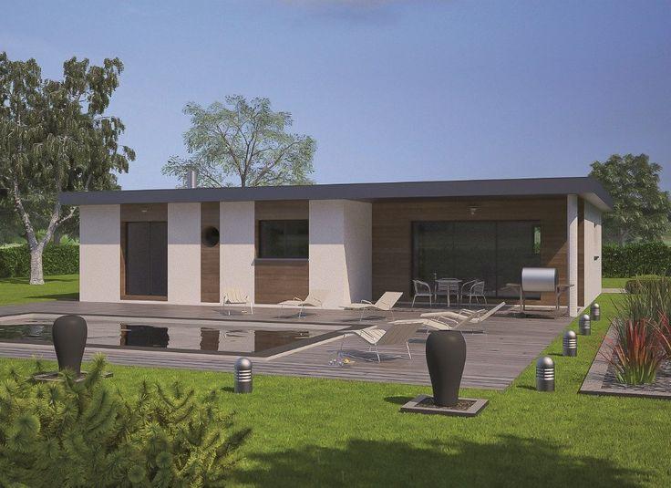awesome affordable plan achat maison neuve construire maisons france confort ecoconcept with prix facade maison neuve with prix maison neuve - Prix Plomberie Maison Neuve