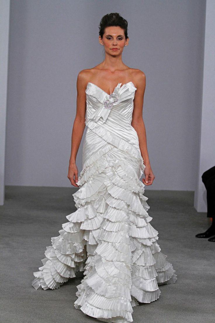 En Pahali Gelinlik Modelleri 2014 Most Expensive Wedding