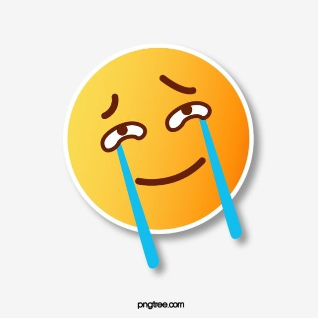 Laugh And Cry Chat Emoji Crying Clipart Lovely Chat Emoticon Png And Vector With Transparent Background For Free Download Cartoon Expression Laughing Emoji Emoji