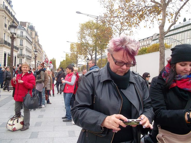 Hungarian Sibyls in Paris, remembering mlle Lenormand, esoteric Tour * www.lenormand.hu