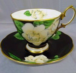 Royal Albert China - T Patterns