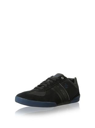 46% OFF Original Penguin Men's Torpengo Fashion Sneaker (Black/Blue)