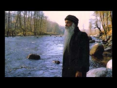 OSHO - Universe Is Singing A Song - YouTube