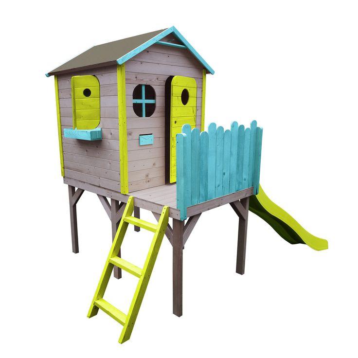 Best 25+ Maison de jardin enfant ideas on Pinterest | Maison ...