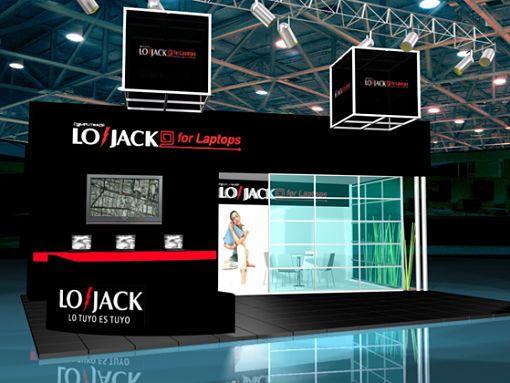 Diseño de Stand y punto de venta para empresas – Arq. Andrea Gobbi