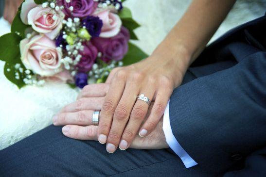 Bröllopsfoto bröllop