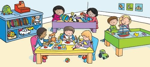 Sue King Illustration - sue king, digital, commercial, sweet, young, educational, novelty, activity, children, toddlers, boys, girls, people, school, classroom, school room