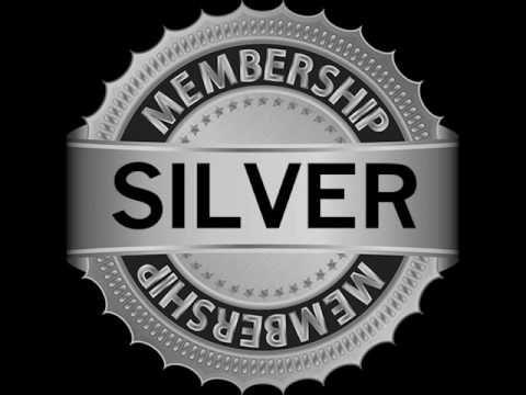 Dan Shauger Master of his (New Golf Swing) Silver Membership/16 Differen...