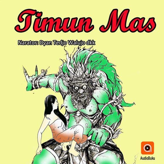 Timun Mas Audiobook Indonesia - Kategori Cerita Rakyat & Legenda Indonesia, bisa anda dengarkan lewat aplikasi AudioBuku. Unduh aplikasinya di playstore & appstore