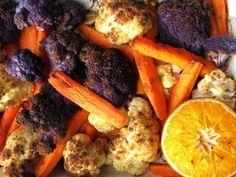 Sopa de alcachofas, verduras asadas, hamburguesas de sardinas y lasaña ligera para bajar las lorzas sin tirar de platos sosos.