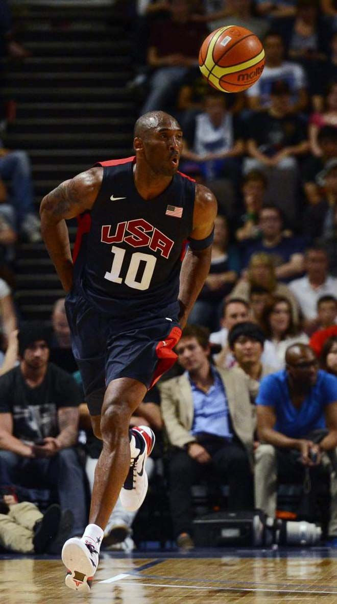 Kobe Bryant - Dream Team