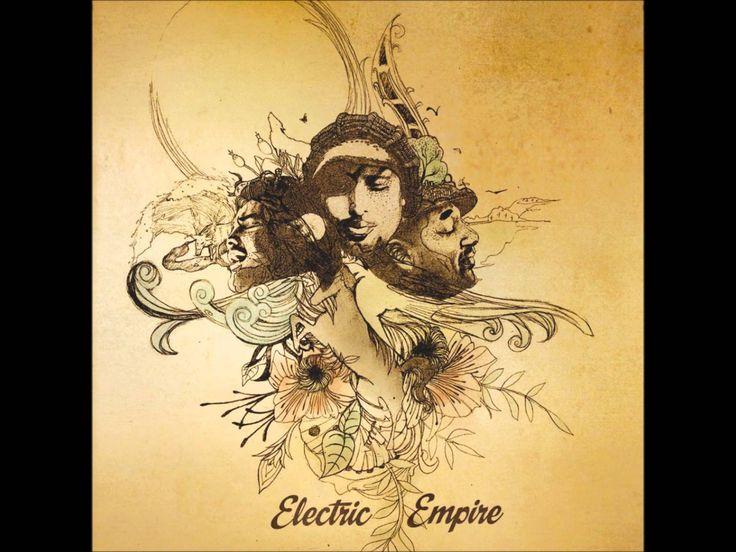 なかの綾「今夜もおきばりさん!」でかかった。Electric Empire - Have You Around