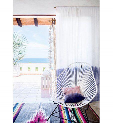 1000 id es sur le th me d cor int rieur mexicain sur. Black Bedroom Furniture Sets. Home Design Ideas