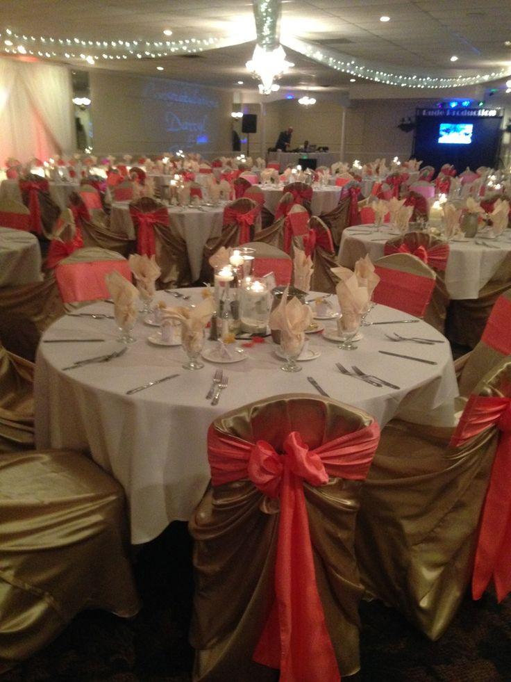 Gambitta 39 S Party Center Wedding Reception Halls