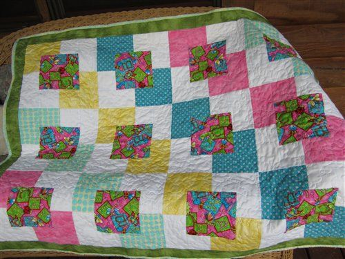 12 best Project Linus quilts images on Pinterest | Charity, Html ... : project linus quilt patterns - Adamdwight.com